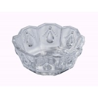 Mini Bowl Cristal Diam.8 Alt.3cm 70ml