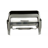 Chafing Dish 1 Cuba Roll Top