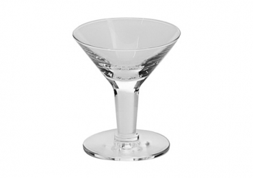Mini Micro Taça Martini
